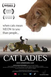[CAT LADIES]