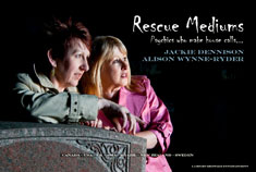 [RESCUE MEDIUMS SEASON 5]