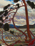 [WEST WIND: THE VISION OF TOM THOMPSON]